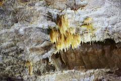 Ново-Афонская пещера 5