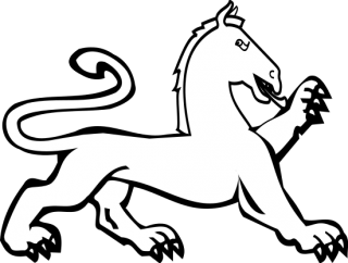 Новгородский зверь