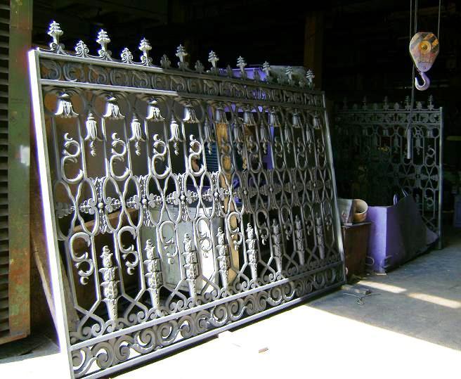 Ворота 4m.jpg